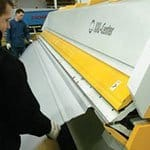 Corrugated Meta products and siding