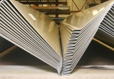 Formed Metal Panels Corrugated Metal